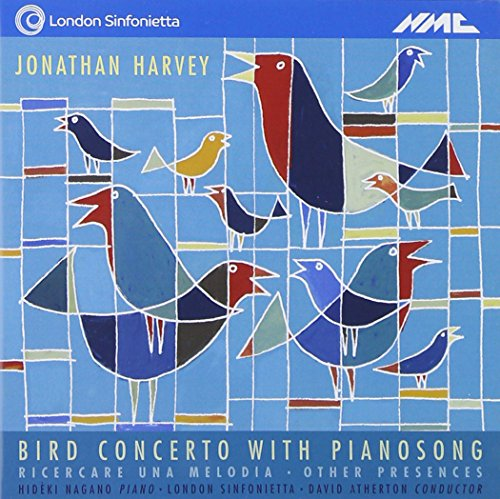 Bird Concerto With Pianosong