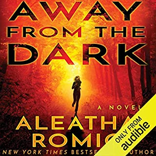 Away from the Dark audiobook cover art