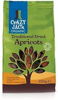 crazy jacks apricots