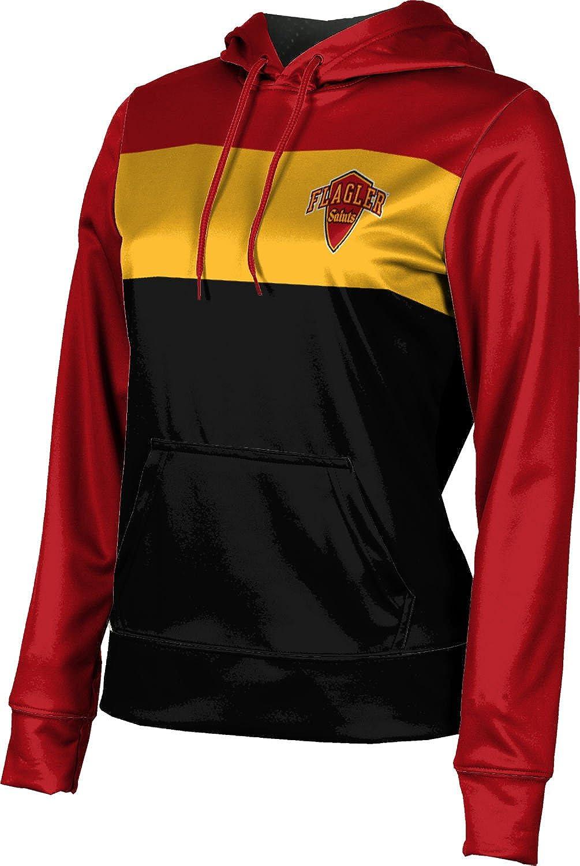 Flagler College Girls' Pullover Hoodie, School Spirit Sweatshirt (Prime)