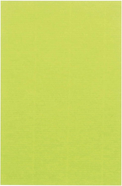 Rössler Papier - - - - P.S. Einlegekarte 108x158, Maigrün gerippt, 160 g m² B07CX568B9  | Haltbarkeit  abe5c6