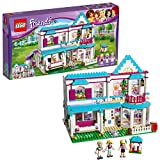 LEGO Friends La Casa di Stephanie, Multicolore, 41314