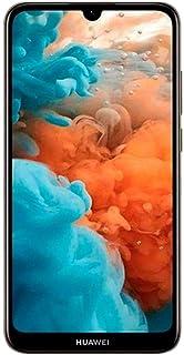 Huawei Y6 2019 MRD-LX3 Teléfono de 6.09 pulgadas con pantalla Dewdrop, 32 GB, 2GB RAM Dual SIM 13MP+ 8MP A-GPS, huella dac...