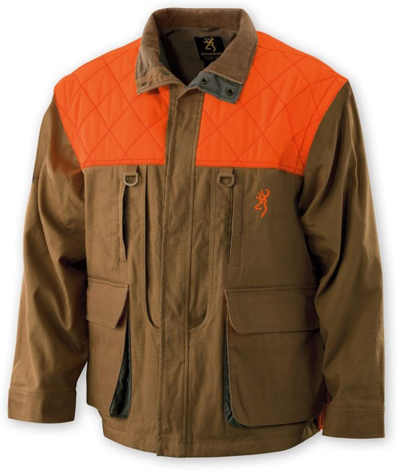 Browning Pheasants Forever Upland Canvas Jacket