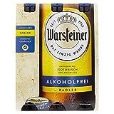 Warsteiner Radler Alkoholfrei MEHRWEG (6 x 0.33 l)