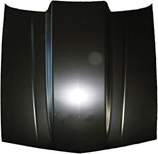 Golden Star Auto HO01-822 Cowl Induction Hood