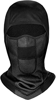 INBIKE Winter Ski Mask Windproof Full Face Motorcycle Mask Thermal Fleece Balaclava