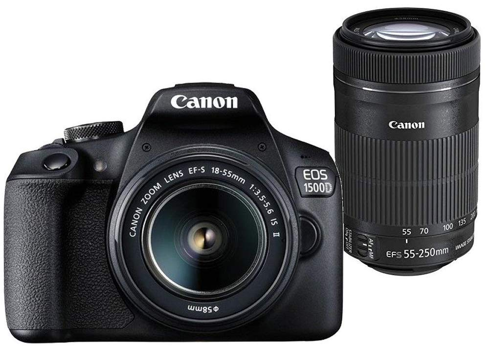 Amazon Great Indian Festival: Top deals on DSLR cameras you should not miss