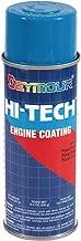 Seymour EN-46 Hi-Tech Engine Spray Paint, Ford Blue