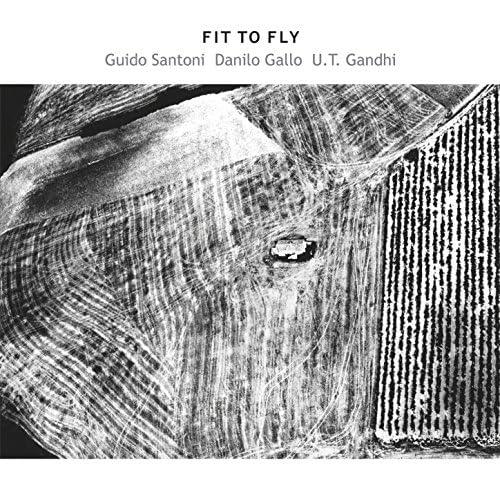 Guido Santoni Trio feat. Guido Santoni, Danilo Gallo & U.T. Gandhi