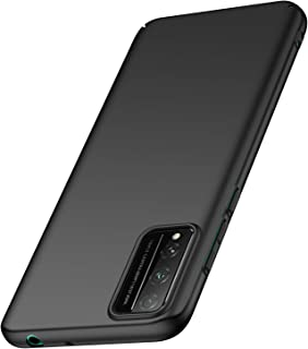 anccer Compatible for Huawei Honor Play 4T Case [Ultra-Thin] [Anti-Stain] [Anti-Drop] Premium Material Slim Full Protectio...