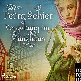Vergeltung im Münzhaus (Adelina Burka 6) Titelbild