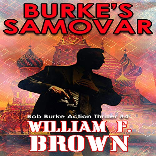 Burke's Samovar cover art
