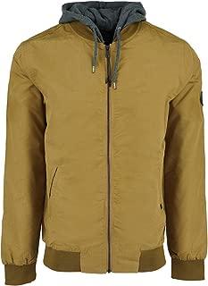 Globe Mens Goodstock Bomber Jacket