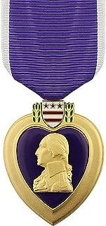 Purple Heart Medal - Full Size