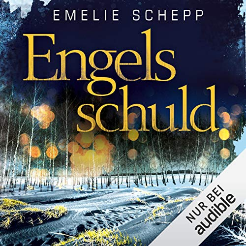 Engelsschuld audiobook cover art