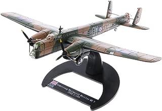 SM SunniMix 1:144 Maqueta dde Avión de Combate Militar en Miniatura Colección Exhibición Decoración para Hogar