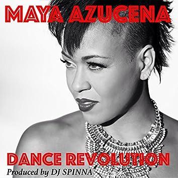 Dance Revolution - EP