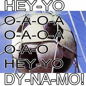 Hey Yo Dynamo