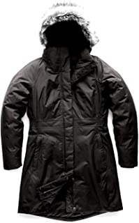 The North Face Women Arctic Parka RTO TNF Black