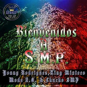 Bienvenidos a S.M.P. (feat. Young Rodriguez)