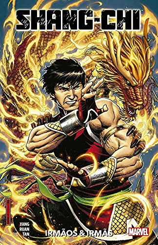 Shang-Chi Vol. 1