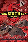 The Sixth Gun Vol. 5: Deluxe Edition (Volume 5) water guns for adults Apr, 2021