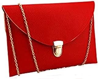 Best cheap red purse Reviews