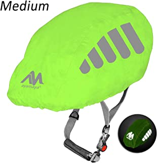 cycle helmet rain cover uk
