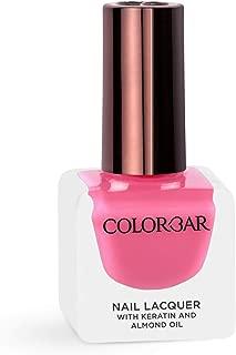 Colorbar Nail Lacquer, Ps I Love U, 12 ml