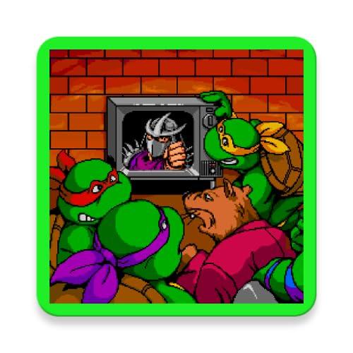 Nanjas Turtle Kick Game