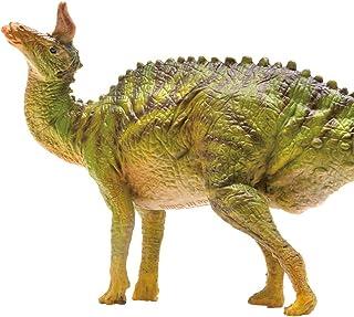 Bignick PNSOチンタオサウルスファヤンゴサウルス華陽龍ヤンチュアノサウルスマメンチサウルスミクロラプトル小盜龍ギガントラプトル剣竜小型恐竜リアルフィギュアPVCプラモデルおもちゃ模型恐竜好きのこども孫への誕生日プレゼントプレミアムオリ...
