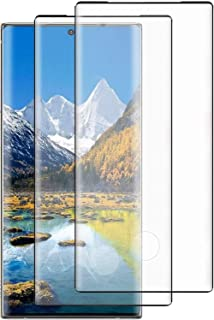 Compatible with Samsung Galaxy Note 20 Ultra Screen Protector Tempered Glass(2 Pack),Tempered Glass Protective Film Screen...