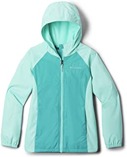 Columbia Girls' Endless Explorer Jacket
