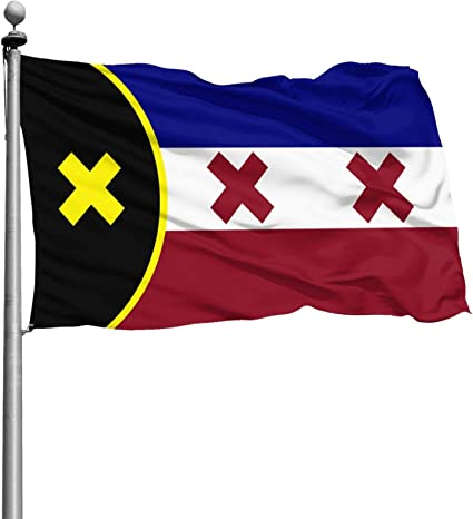 Outdoor Dcor Yontree Lmanburg Flag Double Stitched Freedom Flag ...