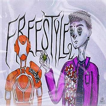 Peso Freestyle 2