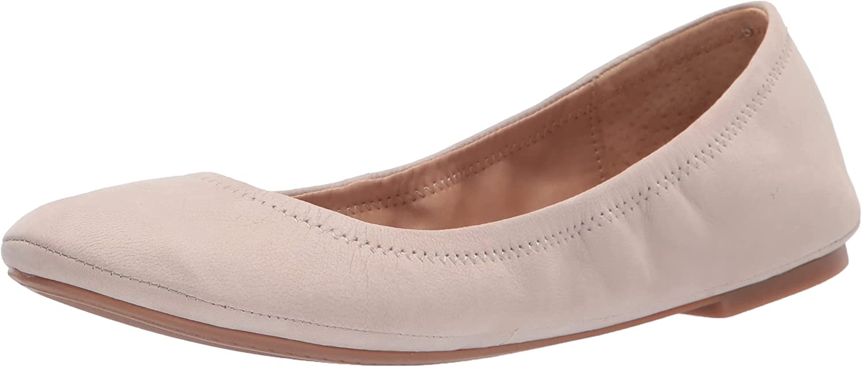 Lucky Brand Women's Emmie Flat Sandal