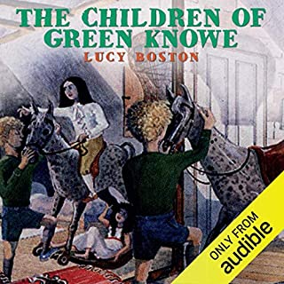 The Children of Green Knowe                   By:                                                                                                                                 Lucy M. Boston                               Narrated by:                                                                                                                                 William Franklyn                      Length: 3 hrs and 44 mins     48 ratings     Overall 4.5