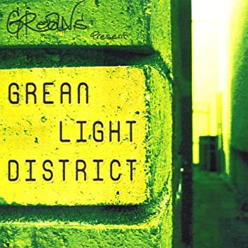 Greanlight District