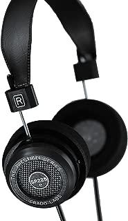 GRADO SR225e Prestige Series Wired Open-Back Stereo Headphones