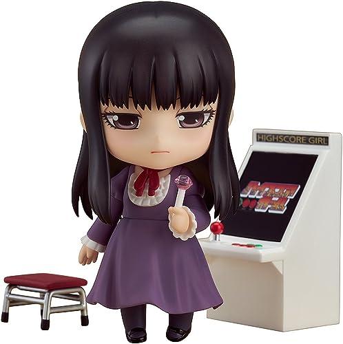 100% autentico High Score Girl Oono Oono Oono Akira Nendoroid Figura De Acción  orden ahora disfrutar de gran descuento
