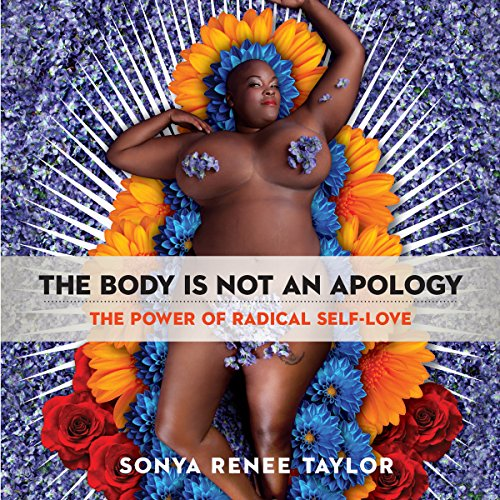 The Body Is Not an Apology book cover