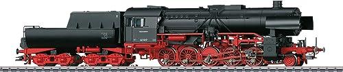 M lin 39042  Güterzug-Dampflok BR 42 DB fürzeug