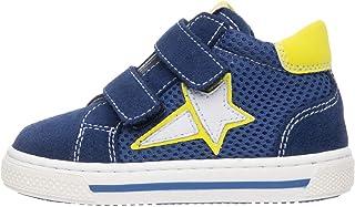 Nero giardini Junior P923450M Zapatos Niño Azul 21