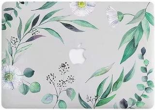 A1706//A1708//A1989 33,78 cm Modell A1466 751 lila Blumenmotiv DL68 purple marble 2016//2017//2018 Mac Pro 13 Aqylq matte Plastik-Schutzh/ülle f/ür MacBook Air 13 Zoll A1369