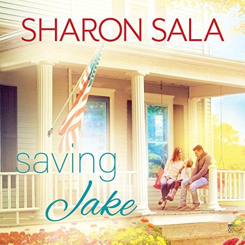 Saving Jake: Blessings, Georgia Series, Book 3