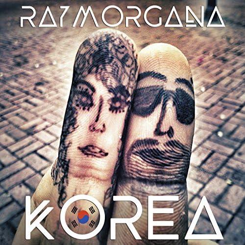 Ray Morgana