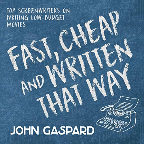 Fast, Cheap and Written That Way Titelbild