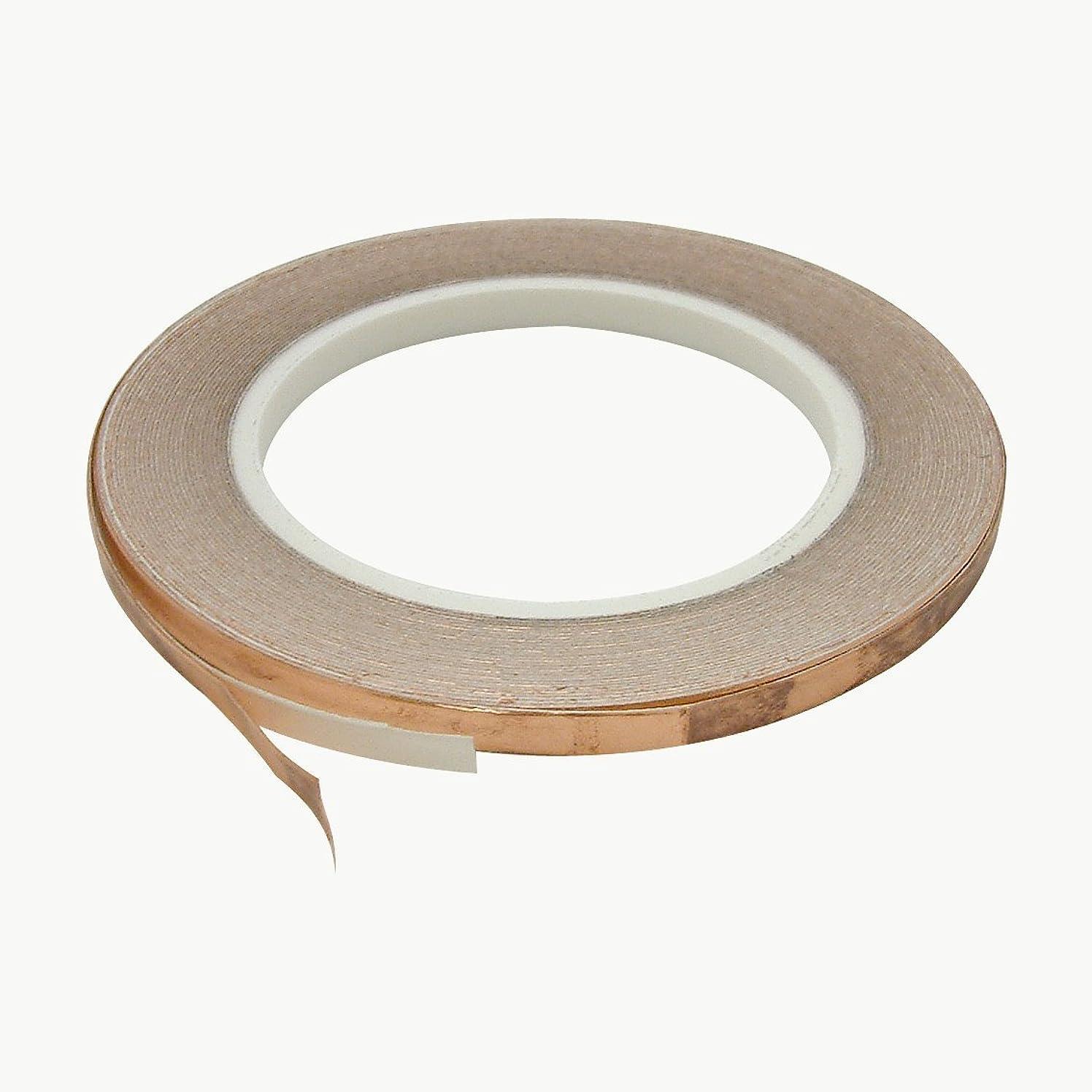 J.V. Converting CFL-5A/COP02536 JVCC CFL-5A Foil Tape: 1/4
