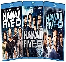 Hawaii Five-0: Three Season Pack